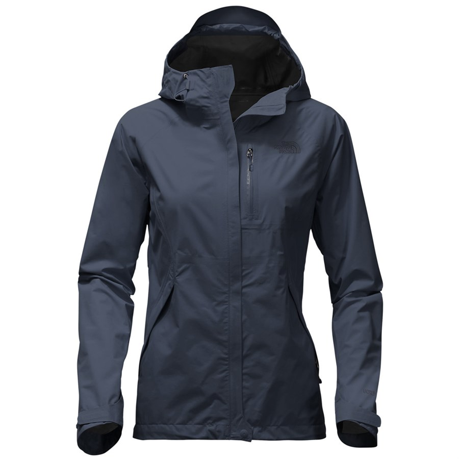 94f3f6b62 The North Face Dryzzle Jacket - Women's