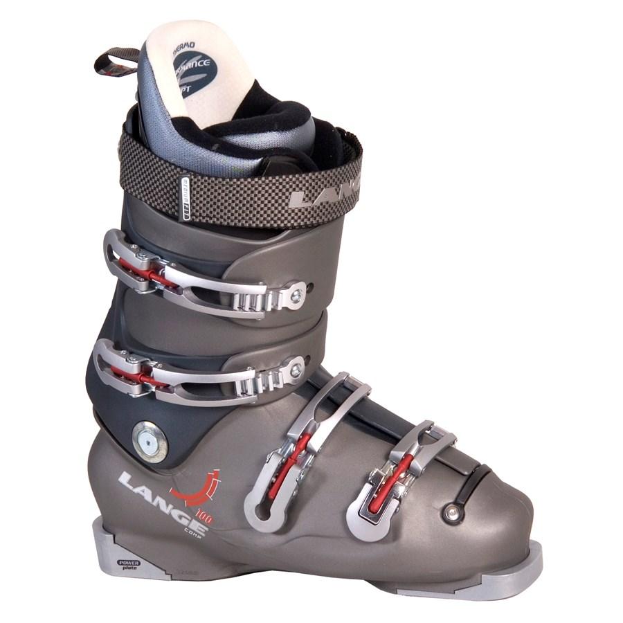 lange comp 100 ski boots 2004 evo outlet