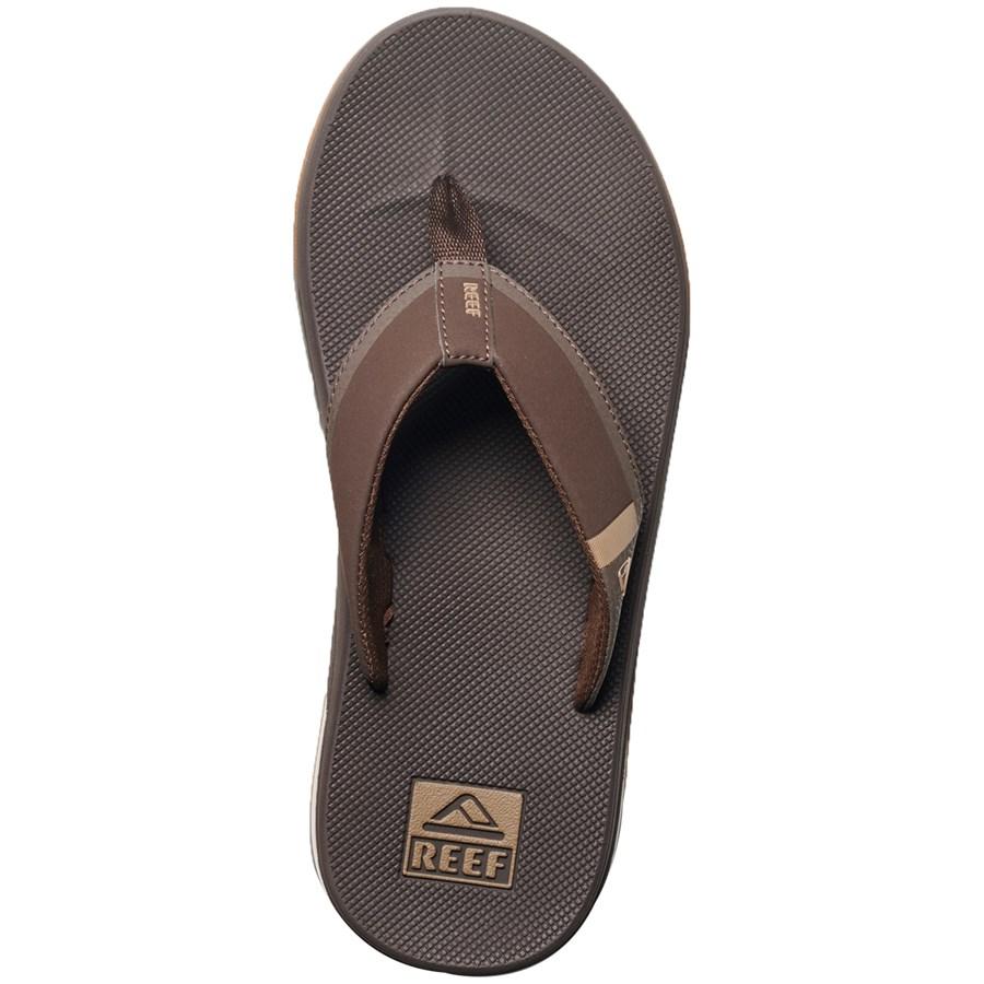 5d7969b1e41 Reef Fanning Low Sandals
