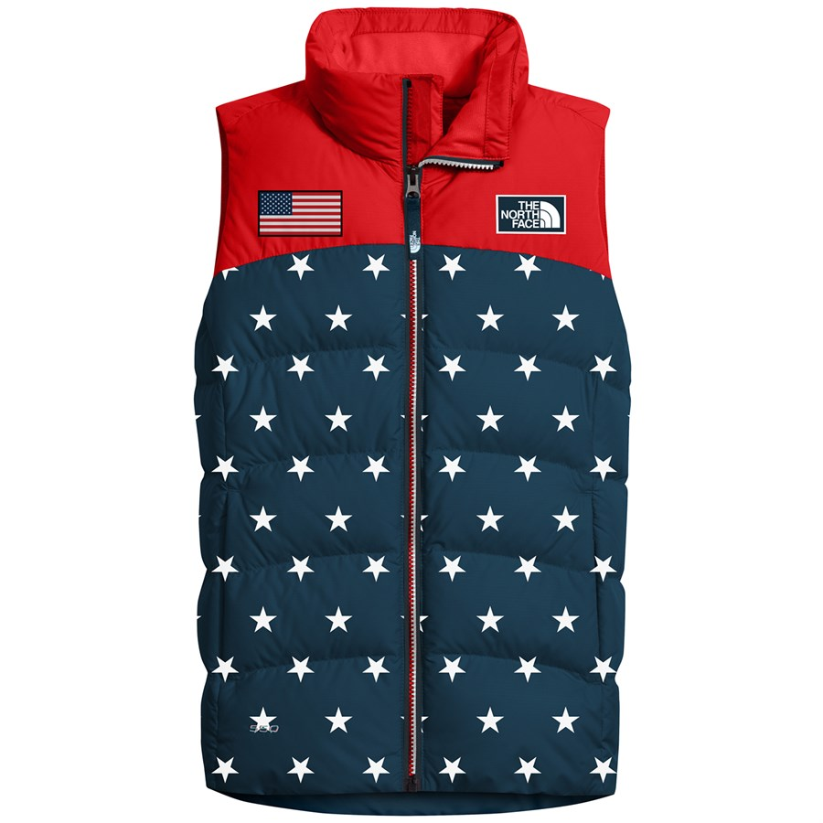e57ce7006 The North Face IC Nuptse Vest - Big Girls' | evo