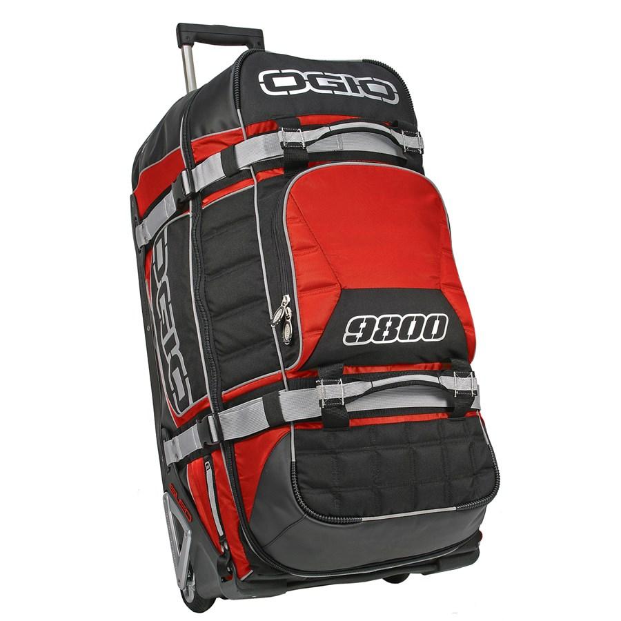 Ogio Mx 9800 Gear Bag Wheeled Travel Bag Evo Outlet