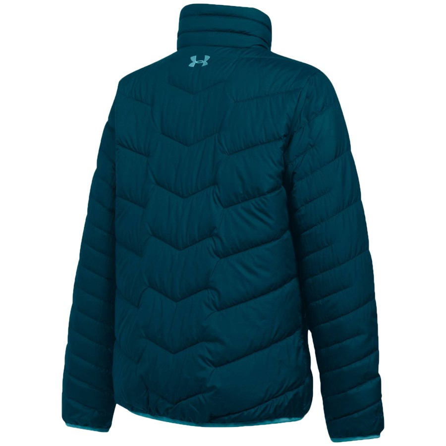 Under Armour Coldgear® Reactor Jacket - Girls   6ac2892ff140