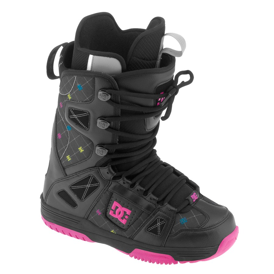 dc phase snowboard boots s 2008 evo outlet