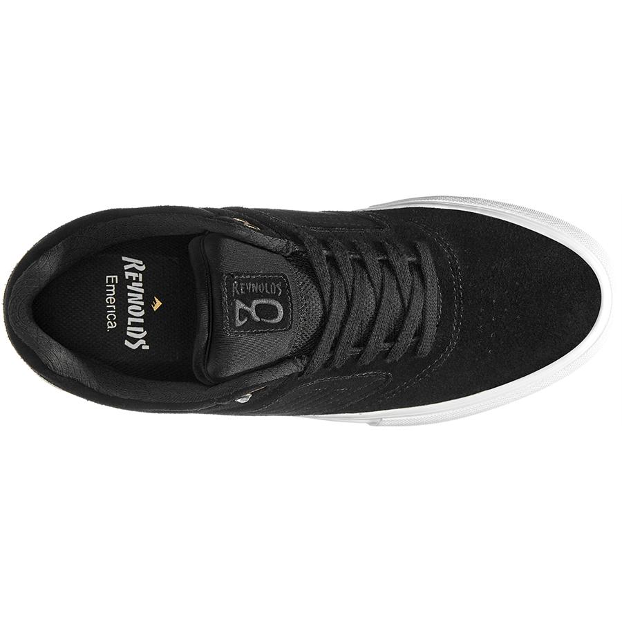 Emerica Reynolds G6 Vulc Skate Shoes  bcd339df4