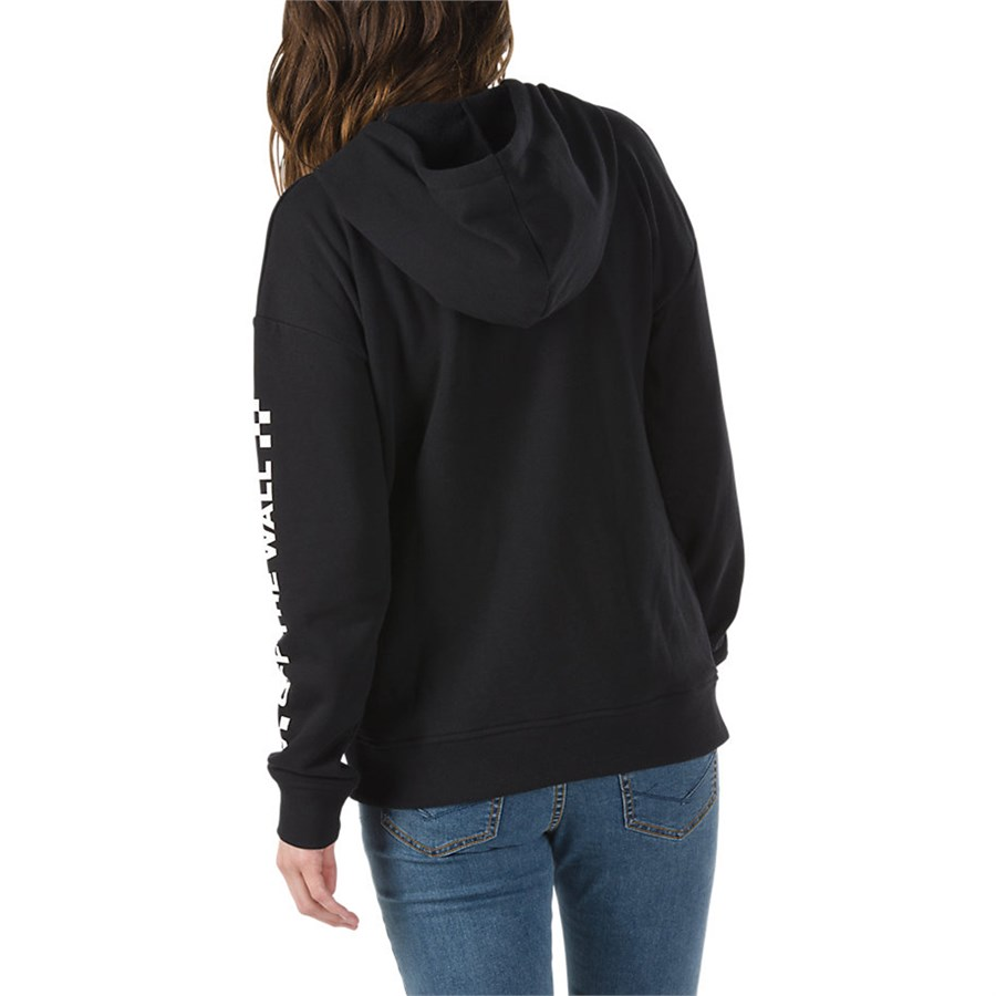 d62febf078 Vans Too Much Fun Hoodie - Women s