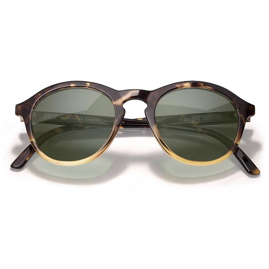 72cfc199c6 Sunski Singlefin Sunglasses