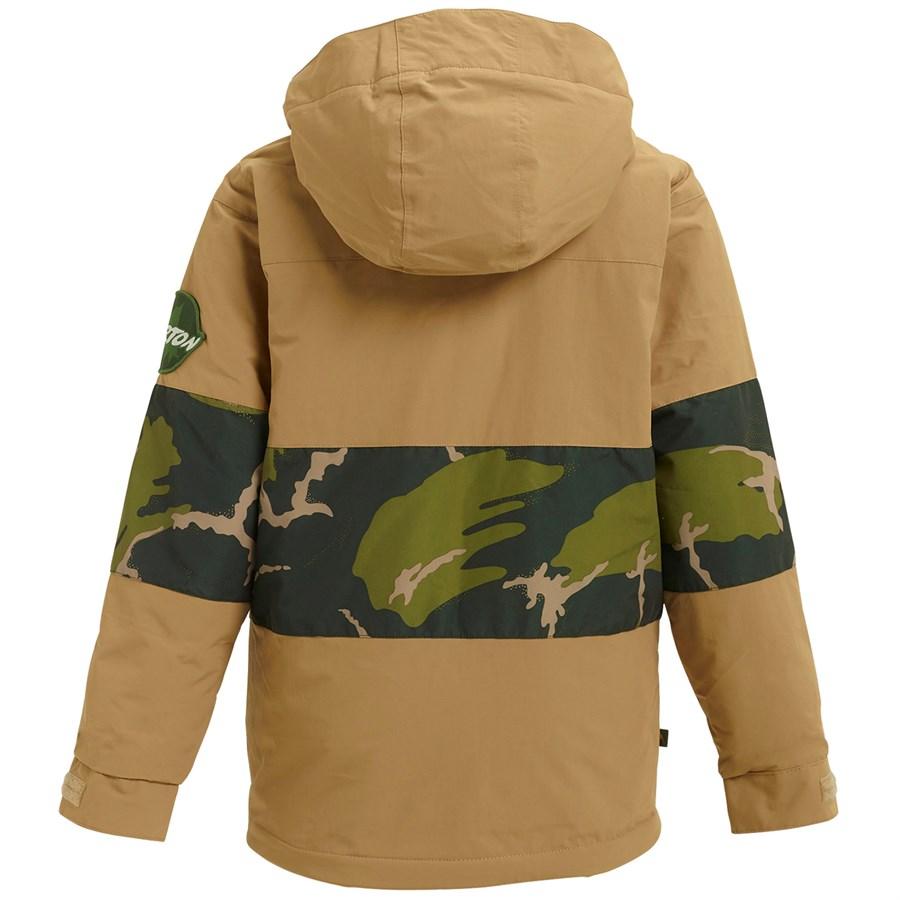 676caebda332 Burton Symbol Jacket - Big Boys' | evo