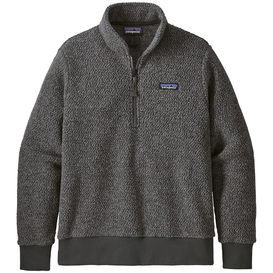 Patterned Patagonia Fleece Unique Decoration