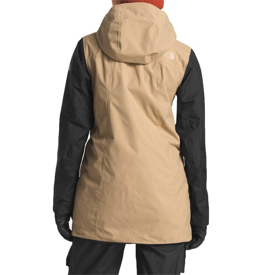 20b7e9b37 The North Face Kras Jacket - Women's