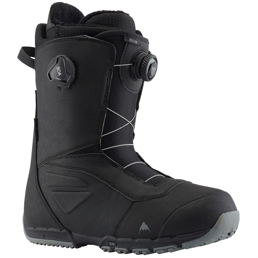c29910c2e7d6f Burton Ruler Boa Snowboard Boots 2019