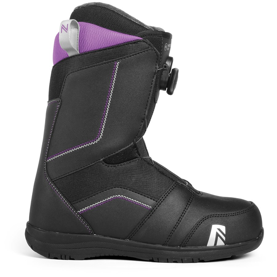 Nidecker Womens Maya BOA Snowboard Boots 2020