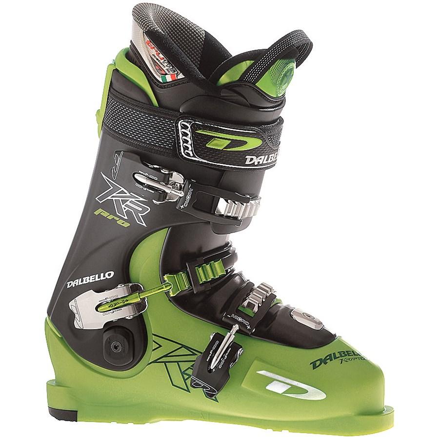 Dalbello Krypton Pro Ski Boots 2008 Evo Outlet