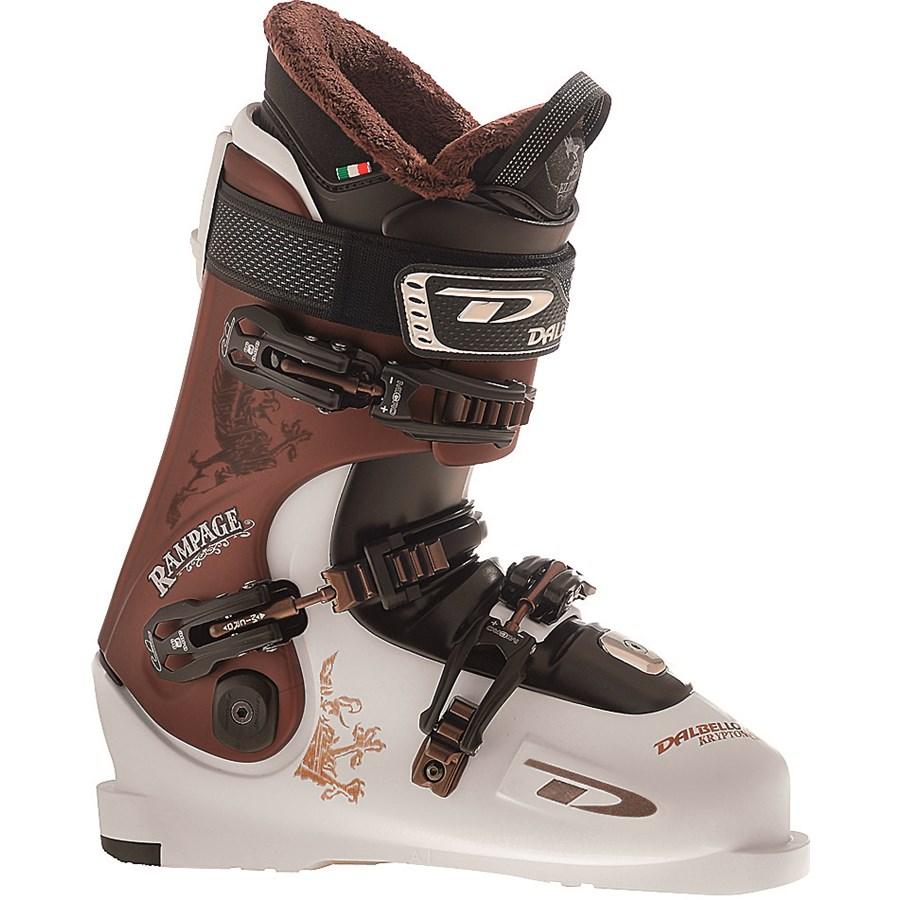 Dalbello Krypton Rampage Ski Boots 2008 Evo Outlet