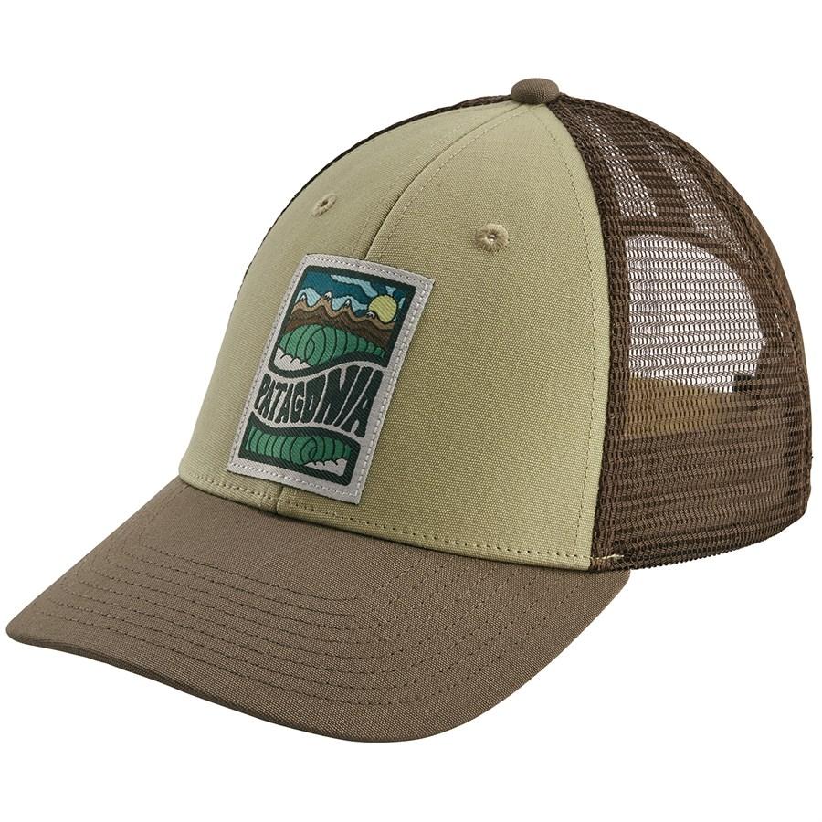 ce7b32dcdff0e1 Patagonia Cosmic Peaks LoPro Trucker Hat   evo