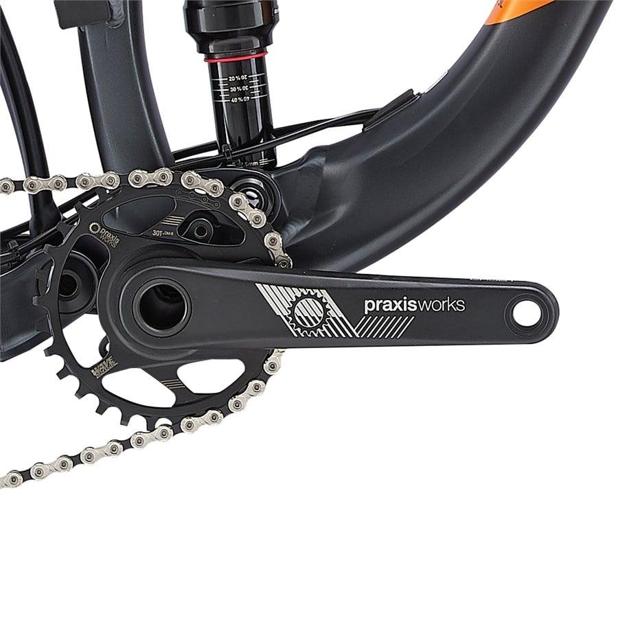 Giant Trance 3 Complete Mountain Bike 2019