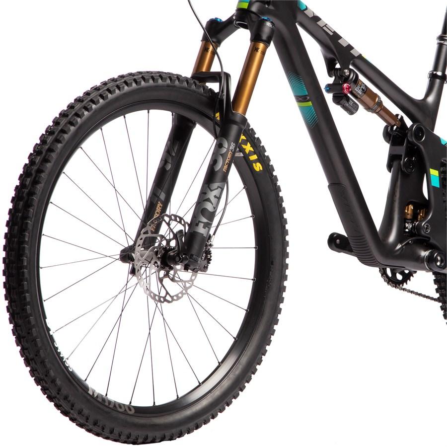 Yeti Cycles SB130 TURQ X01 Eagle Complete Mountain Bike 2019 - Used