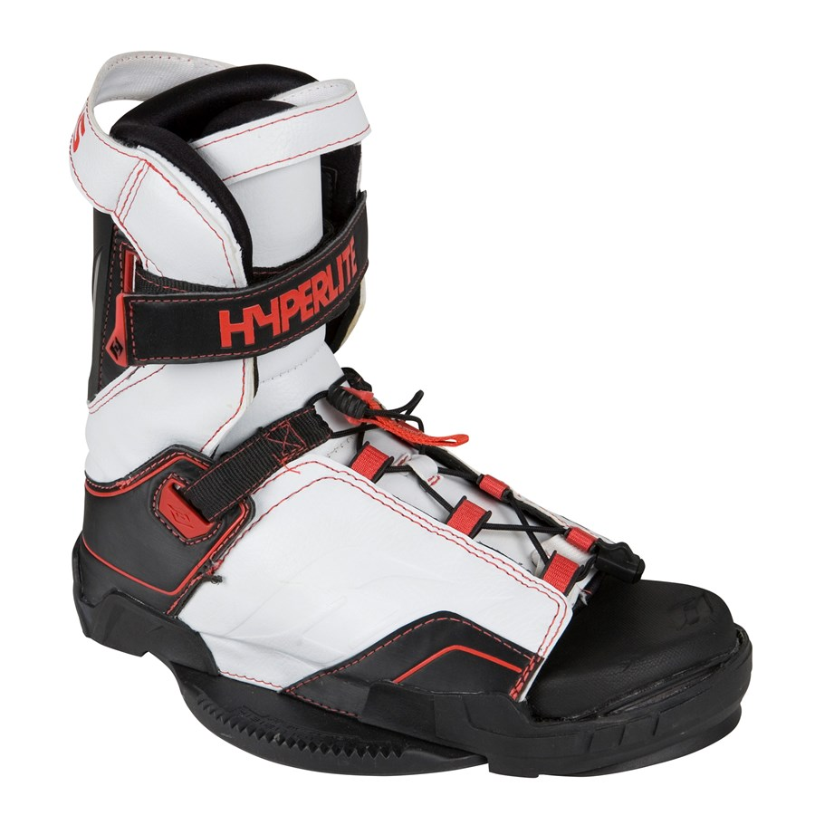 Hyperlite Focus Wakeboard Boots 2008 Evo Outlet