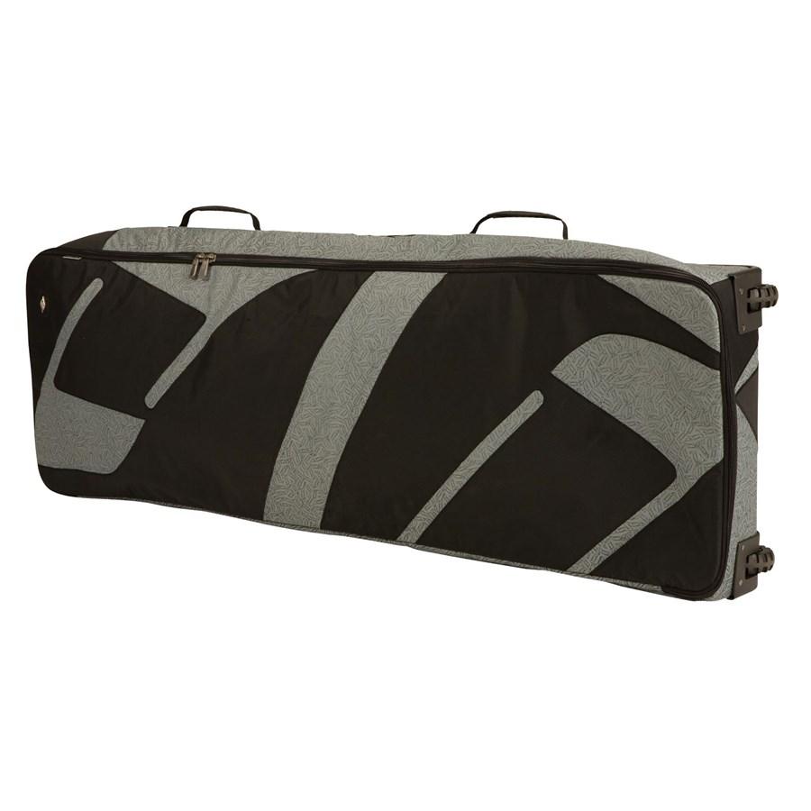 hyperlite deluxe wheelie wakeboard bag 2009 evo outlet