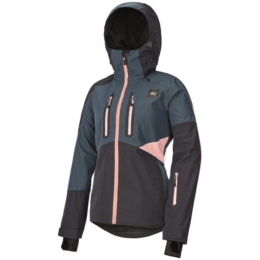 Picture Organic Seen Insulated Jacket S Womens Dark Blue