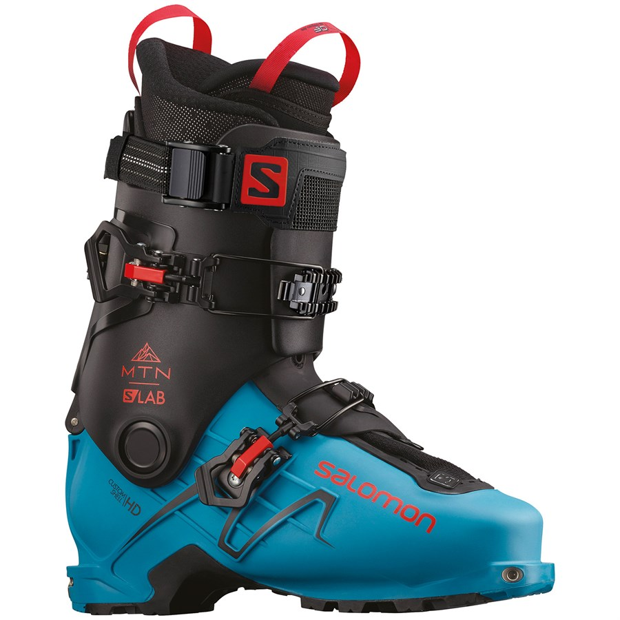 Salomon SLab MTN Alpine Touring Ski Boots 2020