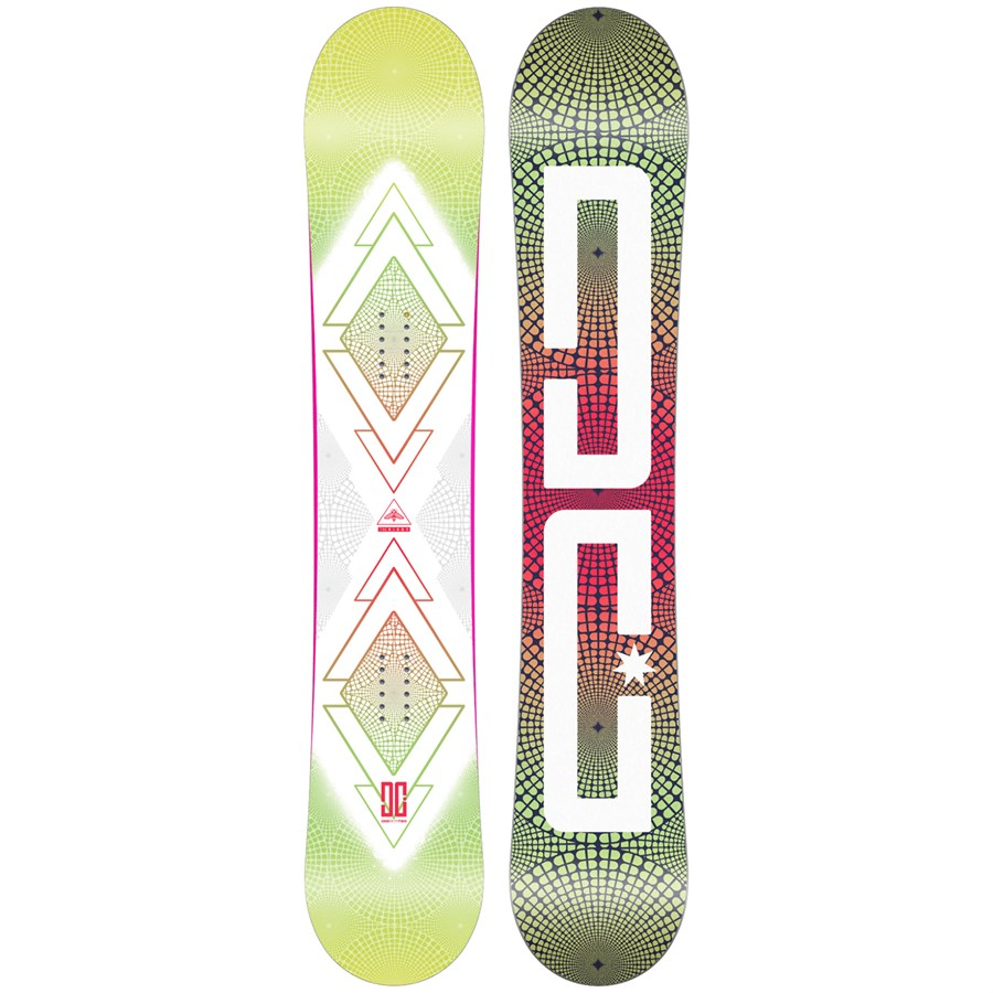 Dc Biddy Snowboard Women S 2021 Evo