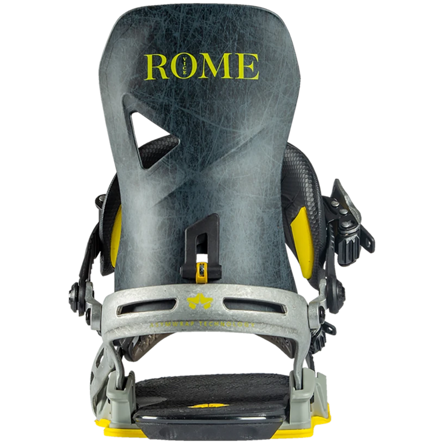 Rome Vice Snowboard Bindings 2021