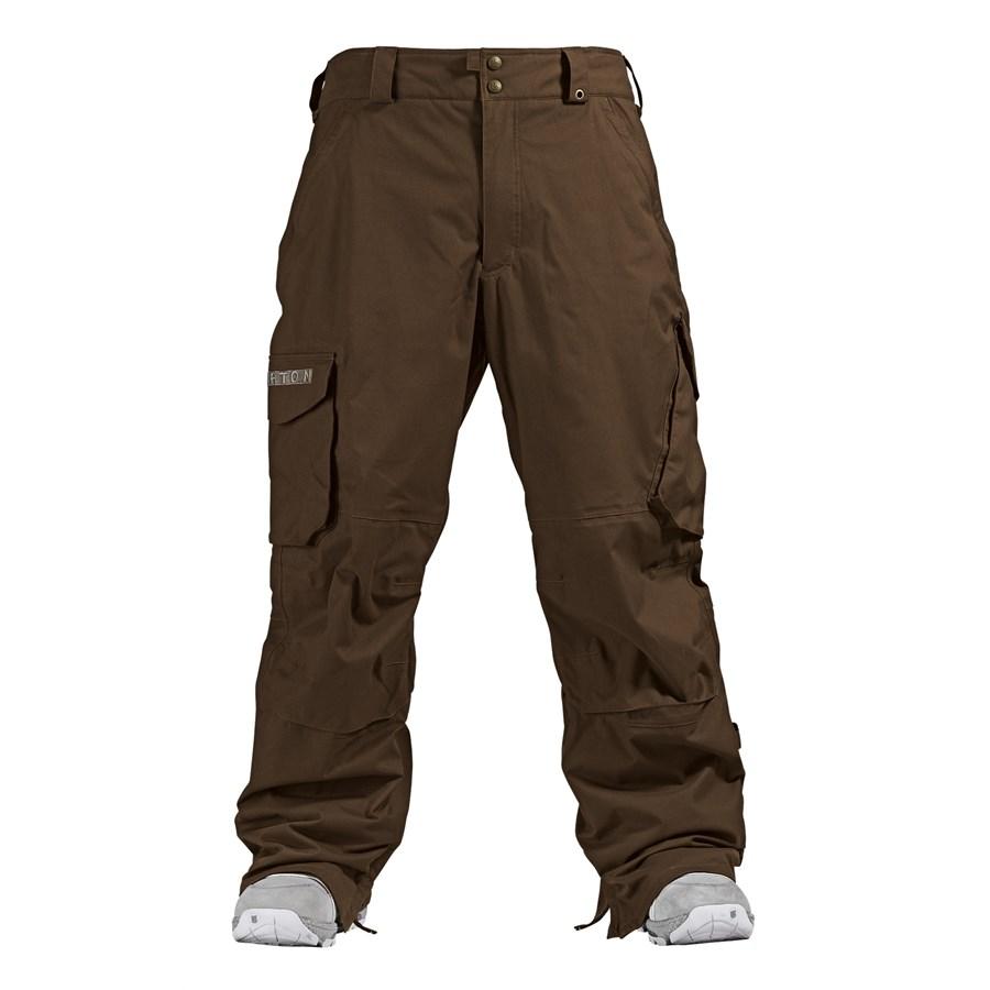 Burton Cargo Pant (Short) | evo outlet