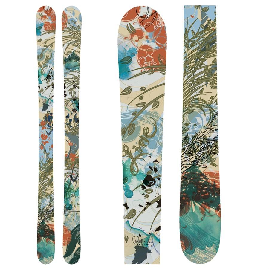 2012 Line Celebrity 90 (Preview) - Powder7 Ski Blog
