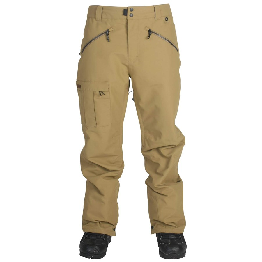 Ride Snowboard Outerwear Mens Yesler Pant