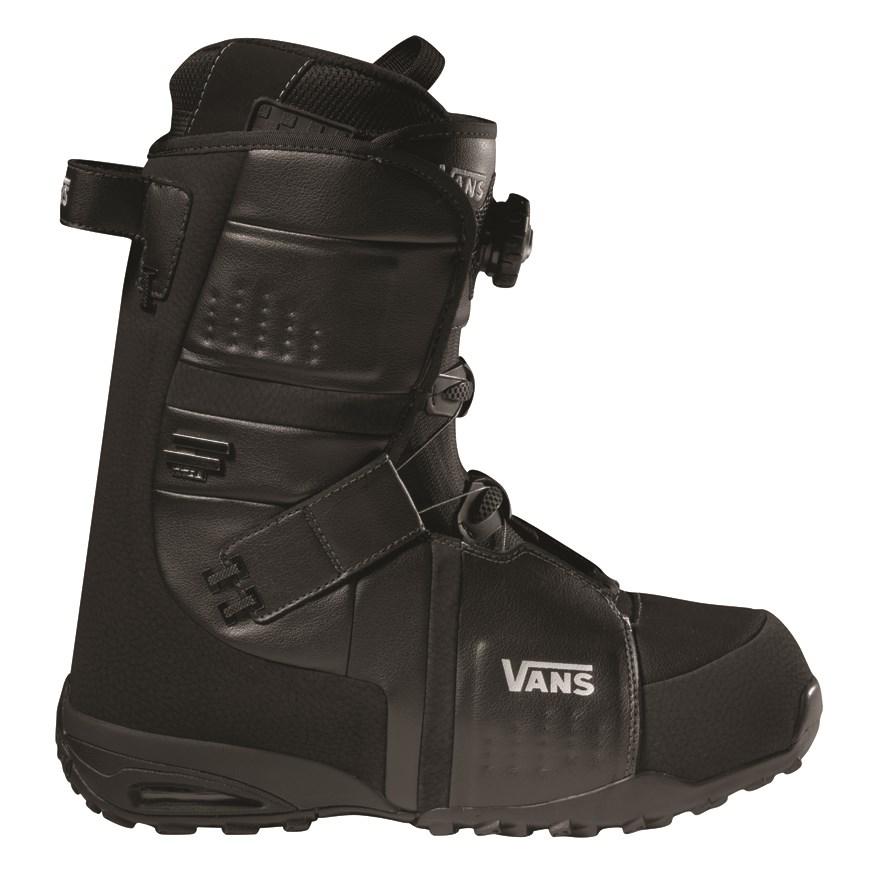 Vans Fargo Snowboard Boot 2009 Evo Outlet