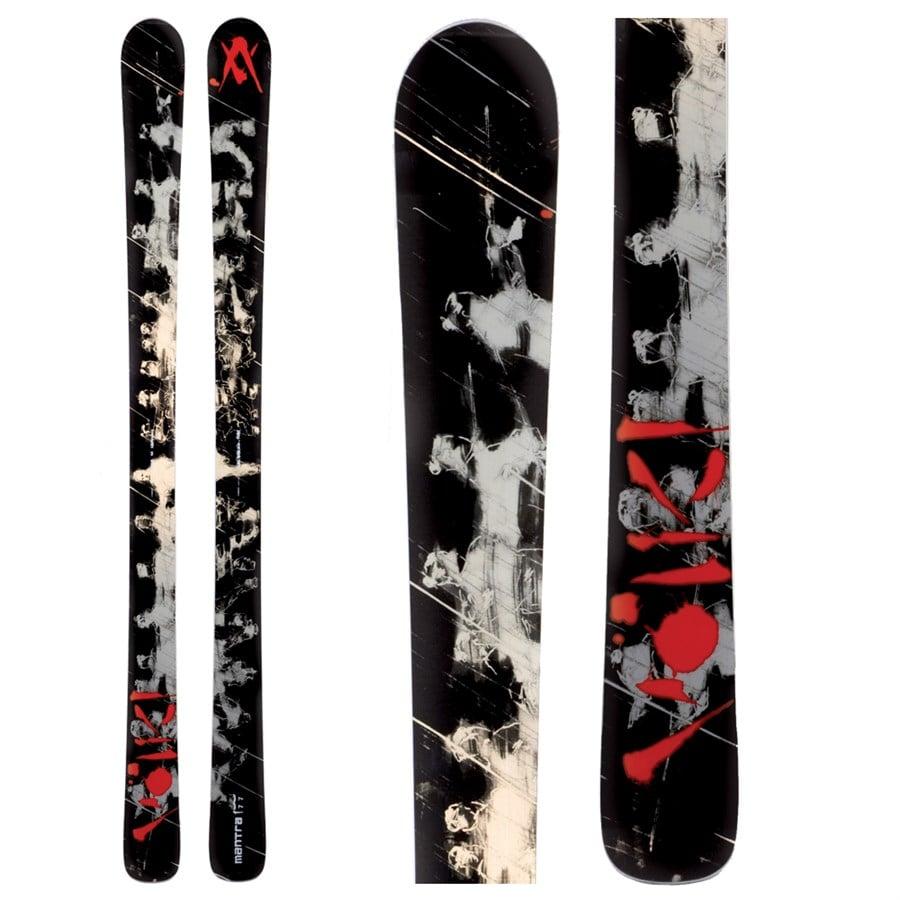 Volkl Mantra Skis 2009