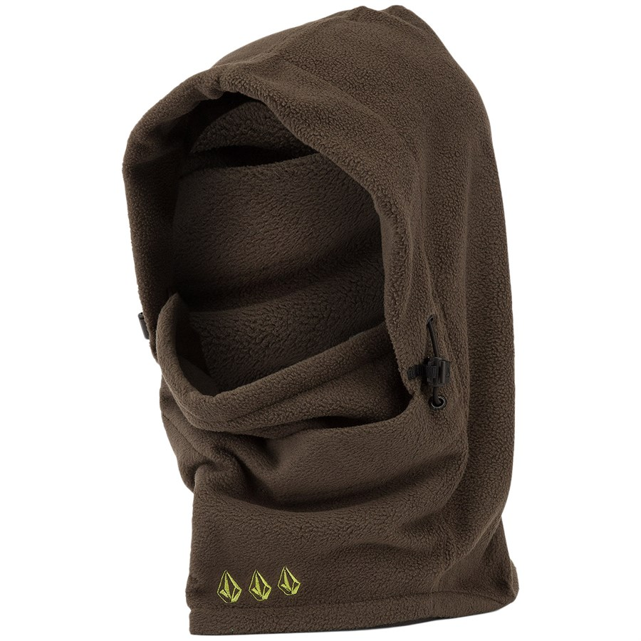 Volcom Mens Travelin Hood Thingy Pullover Neck Warmer