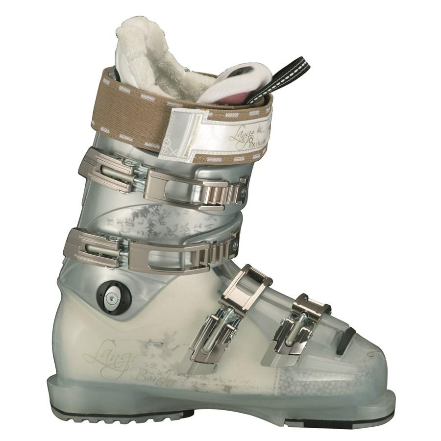 Lange Banshee Ski Boots - Women's 2009   evo outlet