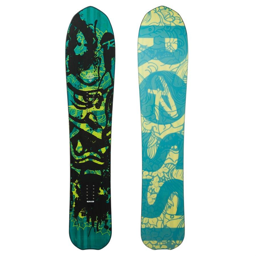 2020 Rossignol XV Sashimi LG Light Mens Snowboard