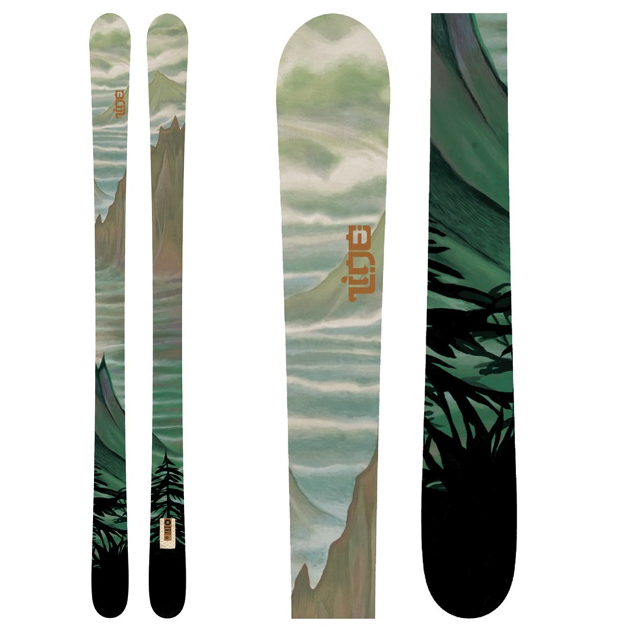 Line Celebrity 90 Skis - Womens - The House