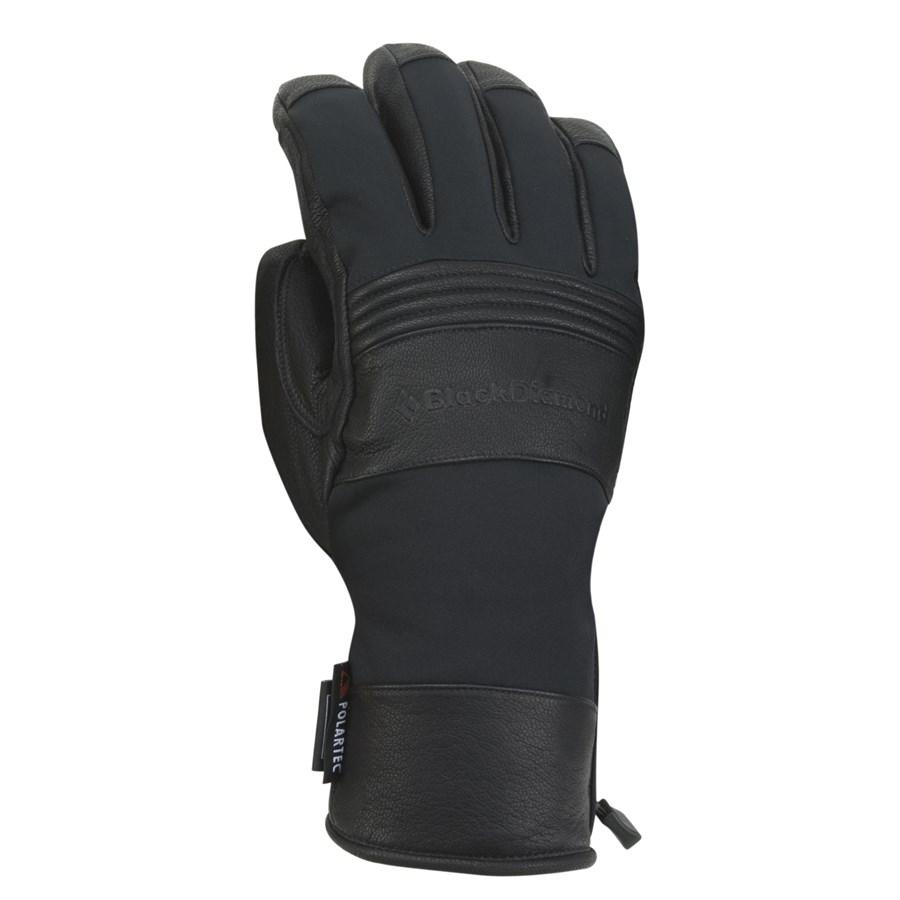 Black diamond virago gloves - Black Diamond Patrol Gloves Evo Outlet