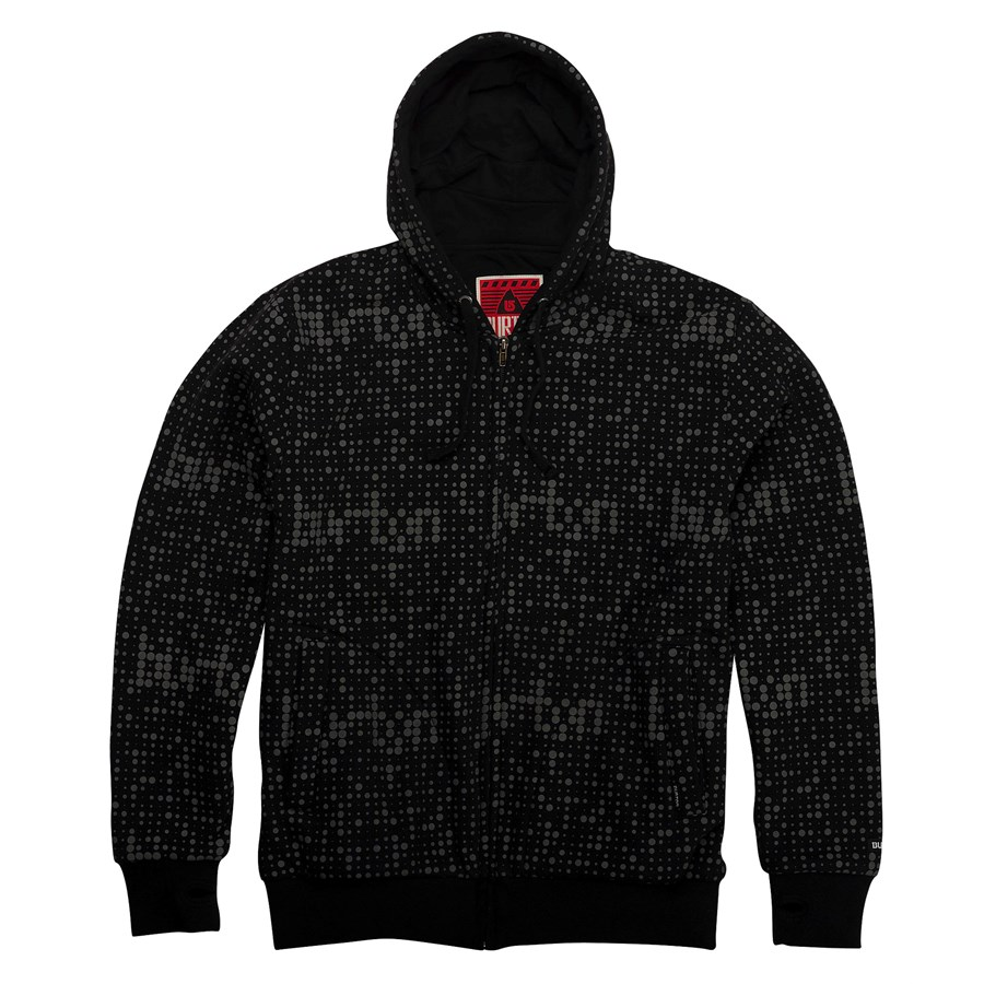 looks unassuming pin packs guess with hoodie d that s you sleeper burton its never