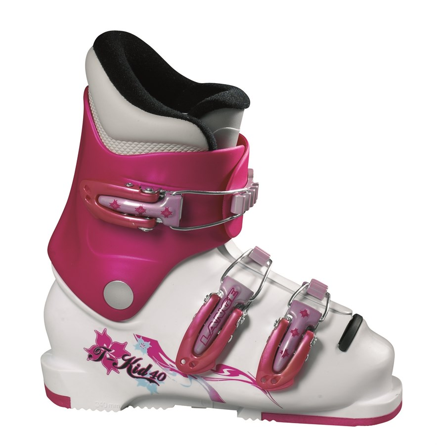 Lange T Kid 40 Ski Boots - Girls 2009 | evo outlet