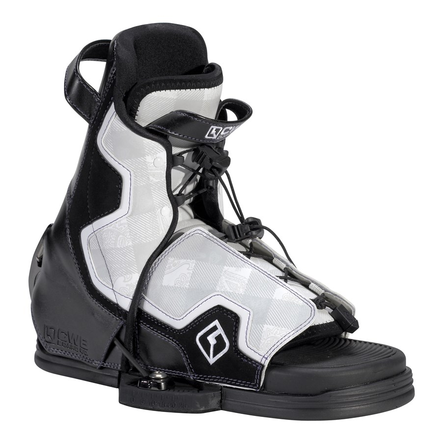 CWB Faction Wakeboard Boots 2009