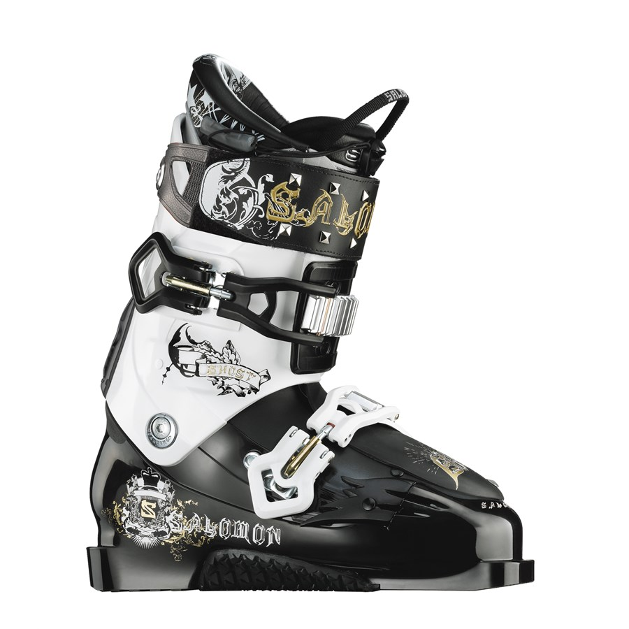 Ski boot deals uk