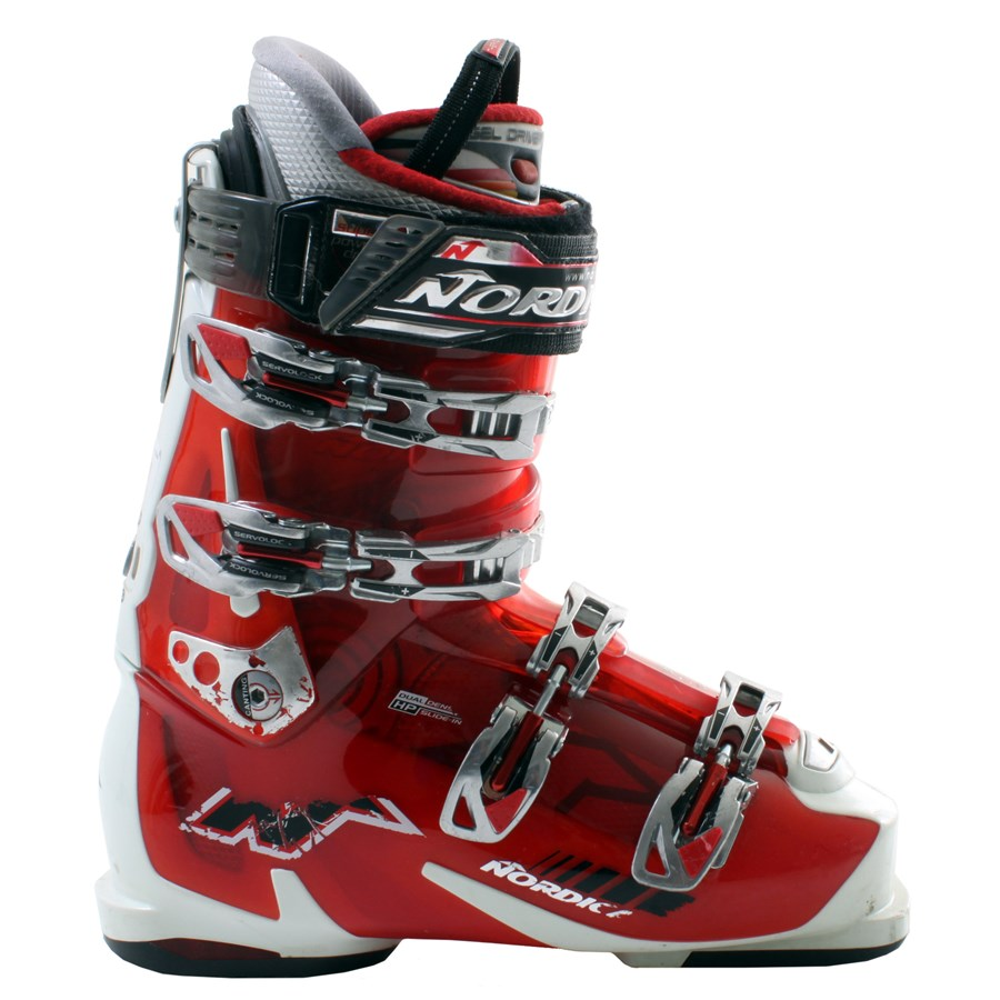Nordica Speedmachine 14 Ski Boots Used 2008 Evo Outlet