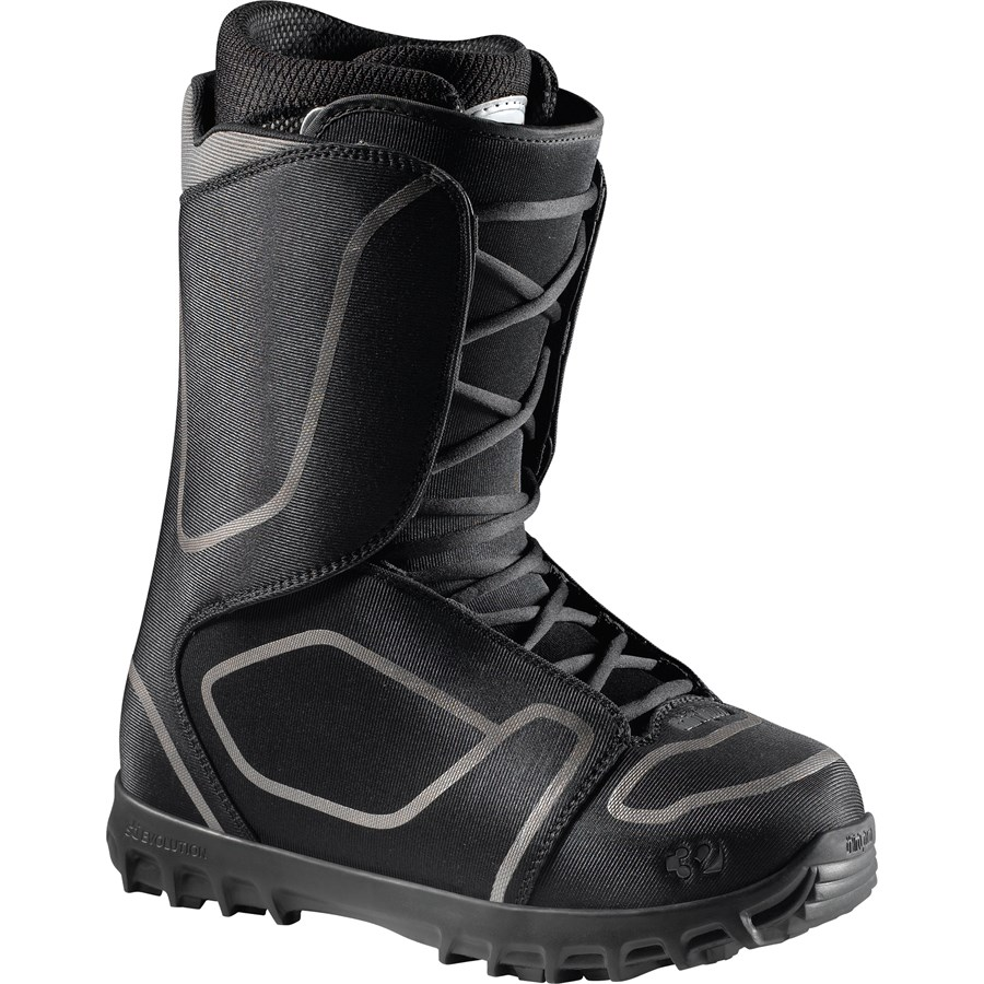 32 Ultralight Snowboard Boots 2010 Evo Outlet