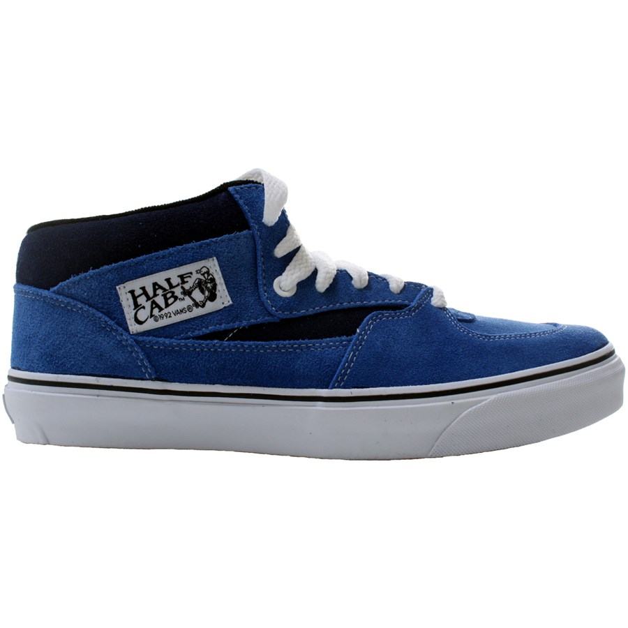 Vans Half Cab Kids Shoes