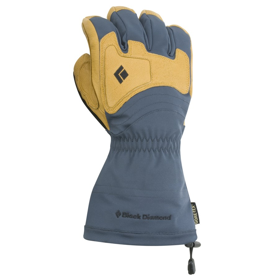 Black diamond gloves guide - Zoom Enlarge Size
