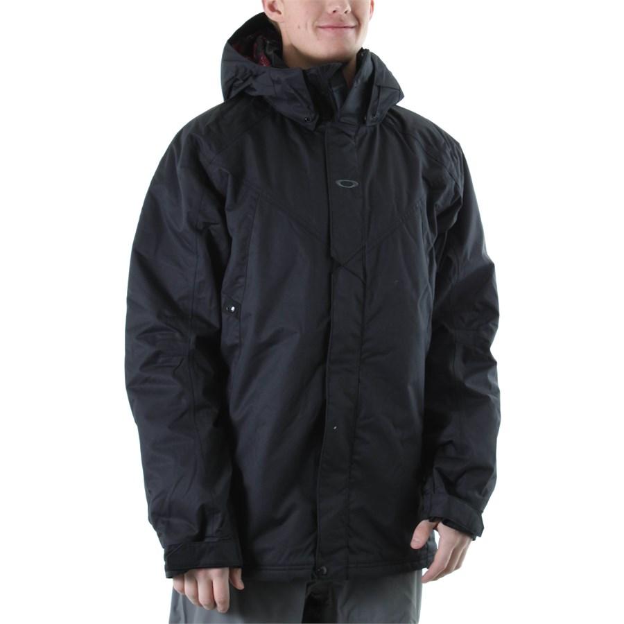 Oakley Anorak Jacket