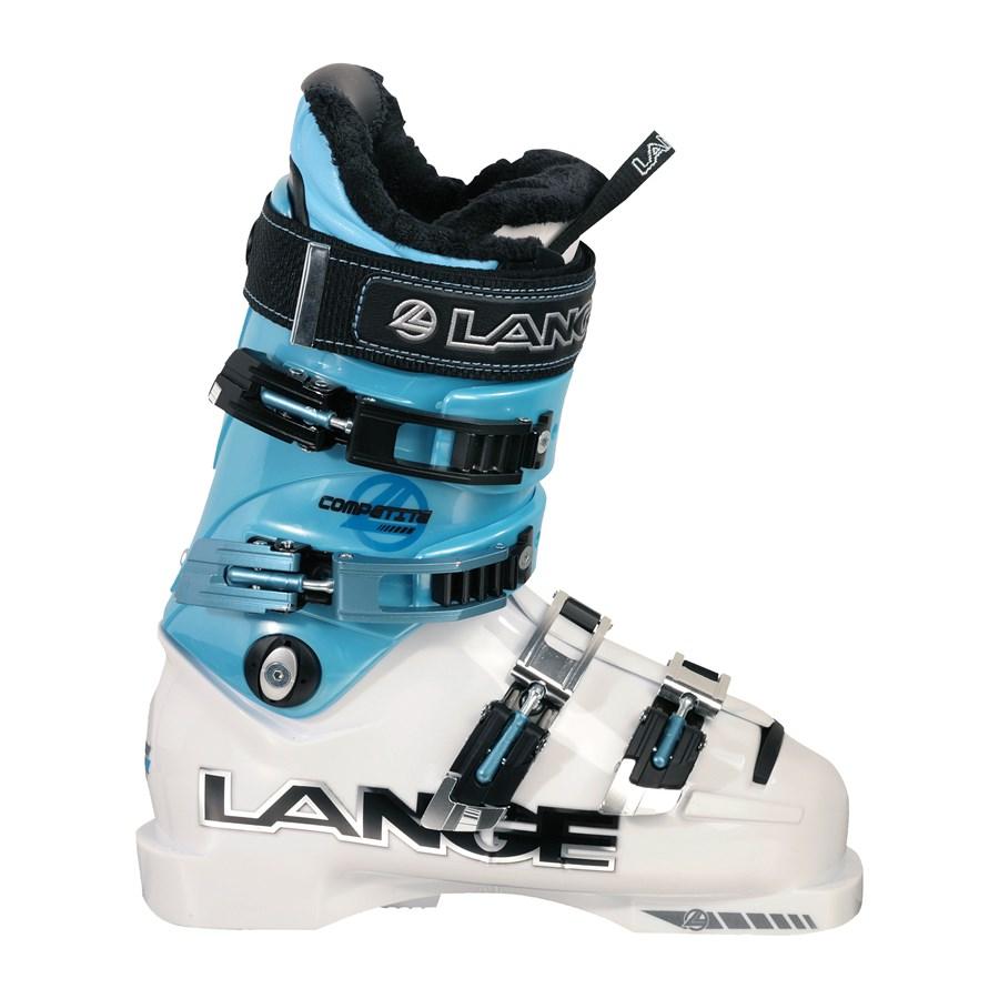 Lange Competite Ski Boots - Women's 2010   evo outlet