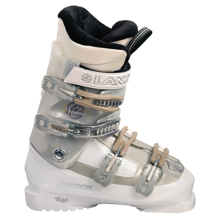 Lange Venus 8 Ski Boots - Women's 2010   evo outlet