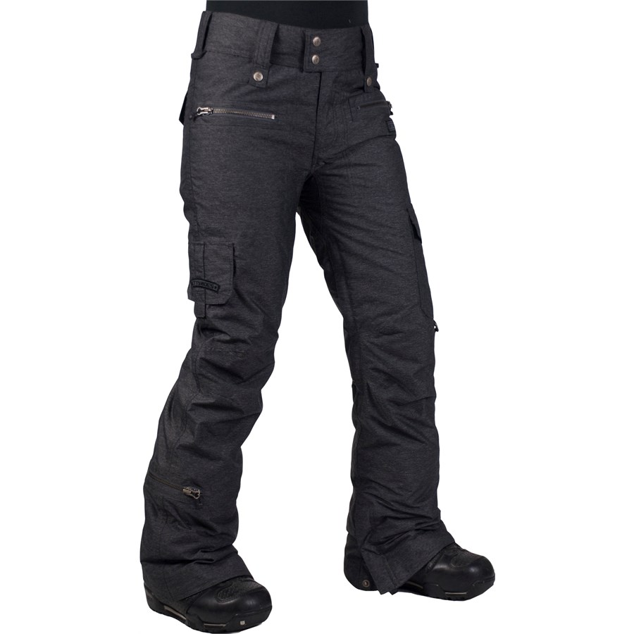 Lastest Product Name BLANKNYC Women39s Skinny Cargo Pants Army 26