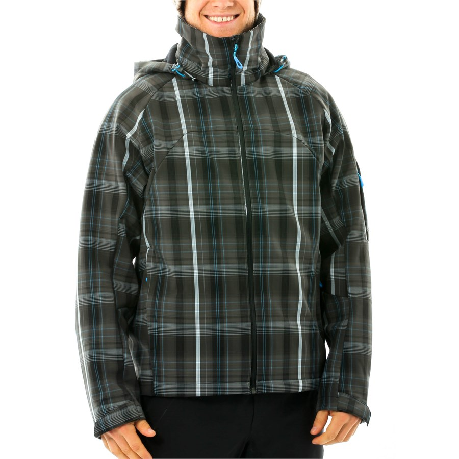 Salomon Snowtrip Premium 31 Jacke Softshell Woman Sport on