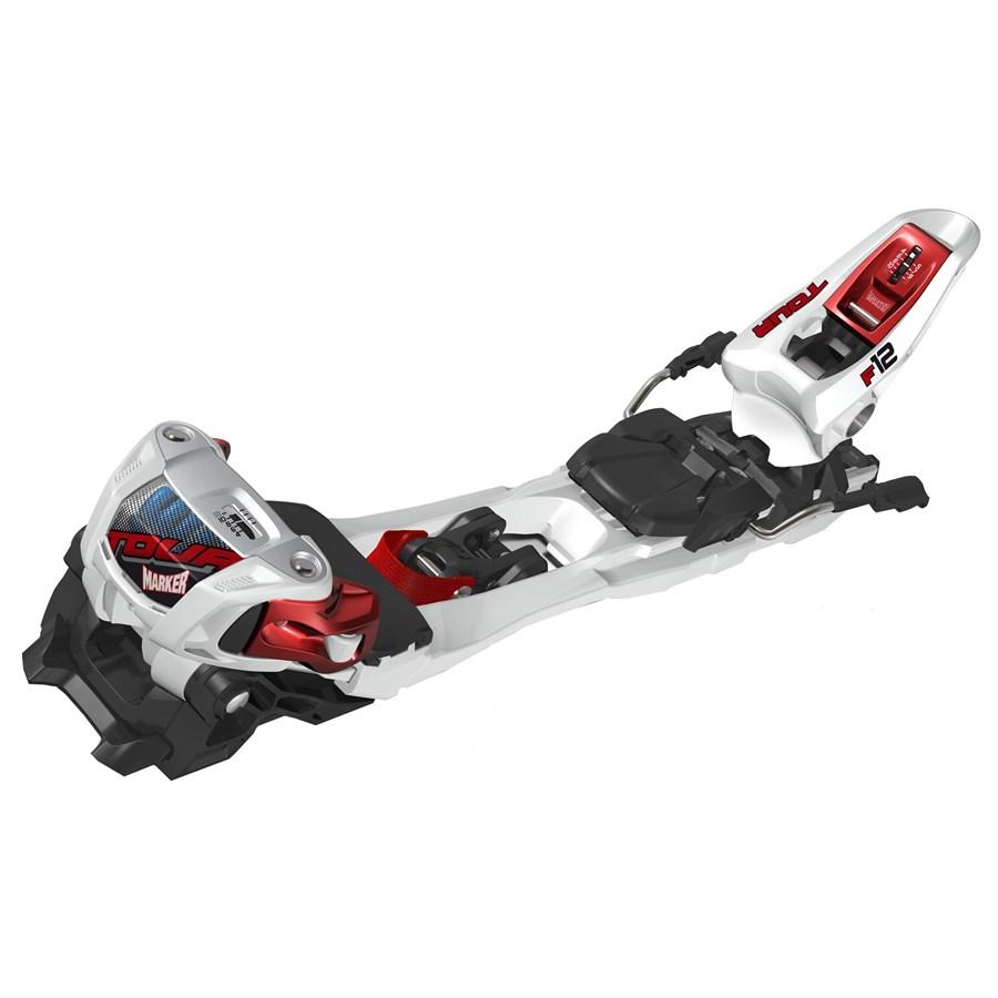 Marker Tour F12 Alpine Touring Ski Bindings (Large) 2011